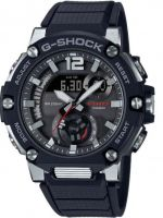 Casio G-Shock WAVE CEPTOR SOLAR BLUETOOTH GST-B300-1AER