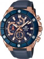 Часовник Casio Edifice EFR-569BL-2AVUEF