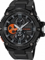 Casio G-Shock SOLAR BLUETOOTH GST-B100B-1A4ER