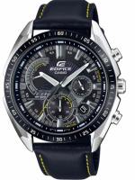 Часовник Casio Edifice EFR-570BL-1AVUEF
