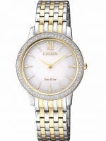 Citizen Eco-Drive EX1484-81A
