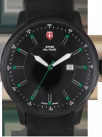 Swiss Militaire 550V