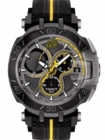 Tissot Limited Edition T092.417.37.067.01